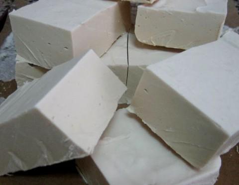 Jabón con Aceite Usado (Alta Calidad)