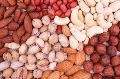 SEMILLAS: Manantial nutricional