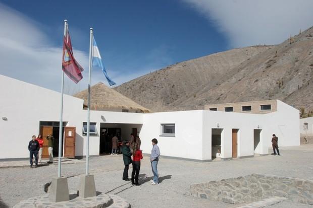 Fundación Alfarcito