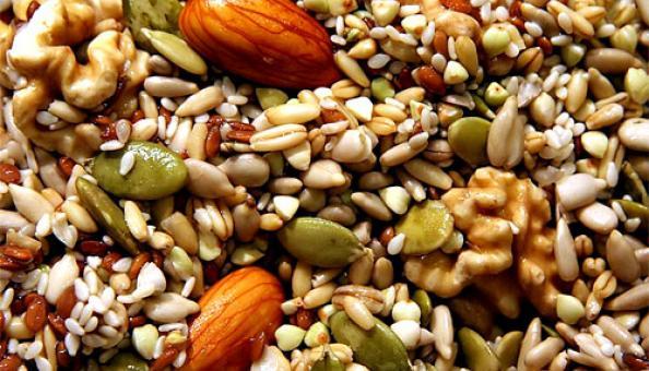 El valor desconocido de las semillas