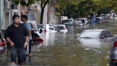 ATENCIÓN: Cómo ayudar a los damnificados por el temporal