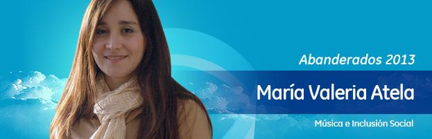 María Valeria Atel - Orquesta-Escuela | Música e Inclusión Social | Chascomús