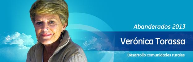Verónica Torass - ProMeCer | Desarrollo de comunidades rurales | Azul