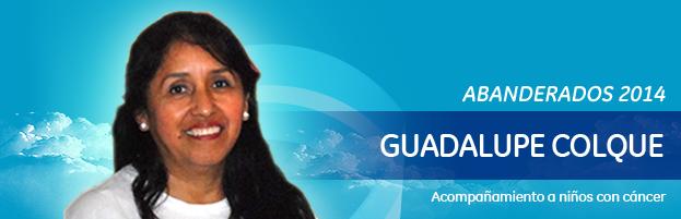 Guadalupe Colque - Fundación H.O.Pe. | Acompaña a chicos con cáncer | Ciudad de Salta