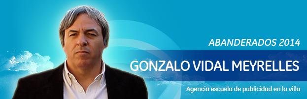 Gonzalo Vidal M. - Prójimo | Agencia-escuela inclusiva | San Isidro, Pcia. de Buenos Aires
