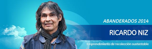 Ricardo Niz - El Correcamino | Inclusión y Medio Ambiente | Ciudad de Buenos Aires