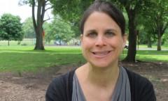 Dr. Wendy Ross - Una doctora lleva a niños con autismo a juegos de béisbol