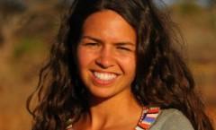 Leela Hazzah: transformando asesinos de leones en 'Guardianes de Leones'