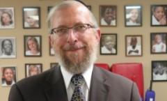 Rabino Elimelech Goldberg - Ayudando a los niños a enfrentar el dolor y el miedo al cáncer