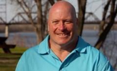 Ned Norton - ayuda a discapacitados a encontrar 'fuerza'