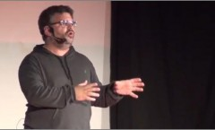 Como robar el mundo: Sebastián De Caro at TEDxTandil