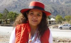 Lo que aprendí de mis papas | Magui Choque Vilca | TEDxRiodelaPlata