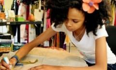 Maya Penn, una chica activista y emprendedora de 14 años con ideas increíbles