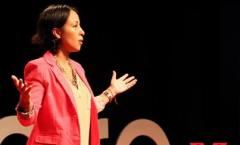 """Querer es poder"" - Evelina Cabrera en TEDxTigre"