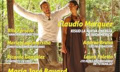 Revista Familia Holistica Nro 01-Marzo 2015
