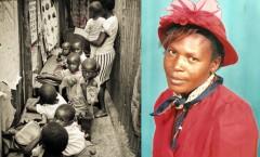 Los 125 hijos de Mamá Jane