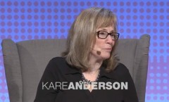 Kare Anderson: Sé un hacedor de oportunidades