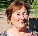 Isabel Trujillo - Agrupación Chicos de la Plaza | Desarrollo comunitario | Bahía Blanca