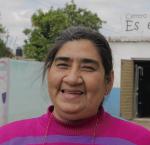 Inés Medrano - Centro Comunitario Esperanza | Comedor y Centro Integral de Desarrollo | Córdoba