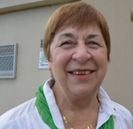 Marita Nabais - Grupo Esperanza | Discapacidad e inclusión | Campana