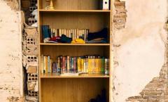 Un Givebox es un armario público y colaborativo abierto a todos, ¡anímate a crear uno en tu barrio!