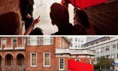 ¿Te imaginas una sala de cine al aire libre en un rincón de tu ciudad?