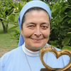 Alicia Félix - Hospice La Piedad | Cuidado humanizado en el final de la vida | Esperanza, Santa Fe.