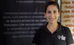 Florencia Franco - En Buenas Manos NAILS & RELAX