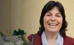 Paulina Esther Oviedo