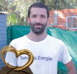Pablo Castaño - Sumando Energías | Vivienda: construcción de duchas solares | Buenos Aires