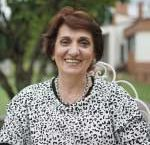 Cecilia Lasserre - Un lugar de Esperanza | Violencia doméstica: refugio y contención | San Salvador de Jujuy, Jujuy